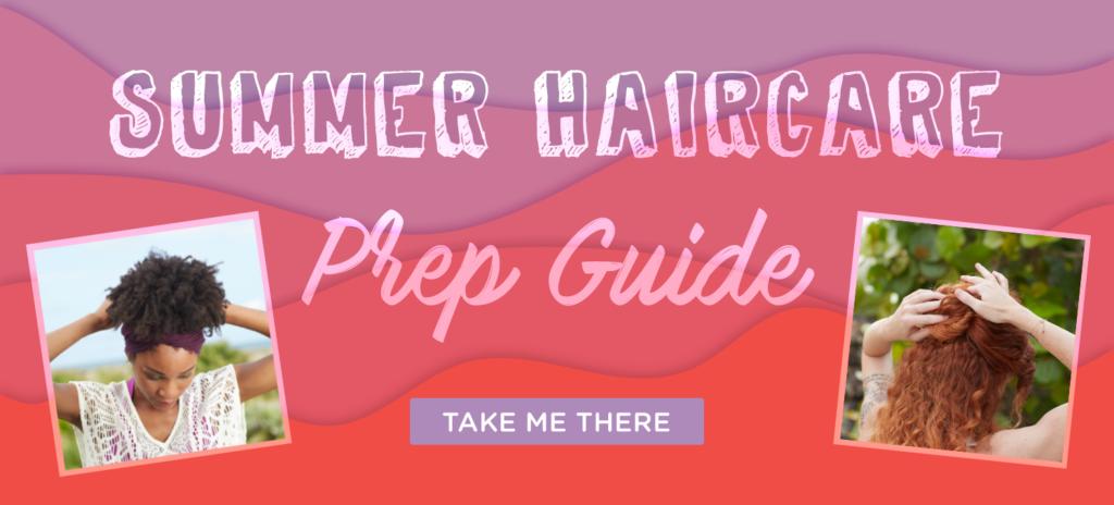 Summer Haircare_DevaCurl Blog