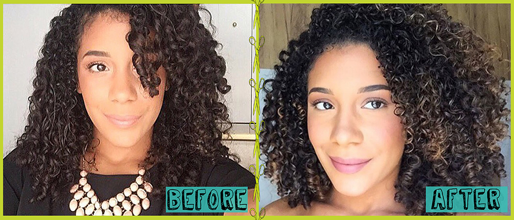 13 Common Curly Hair Mistakes And How To Avoid Them