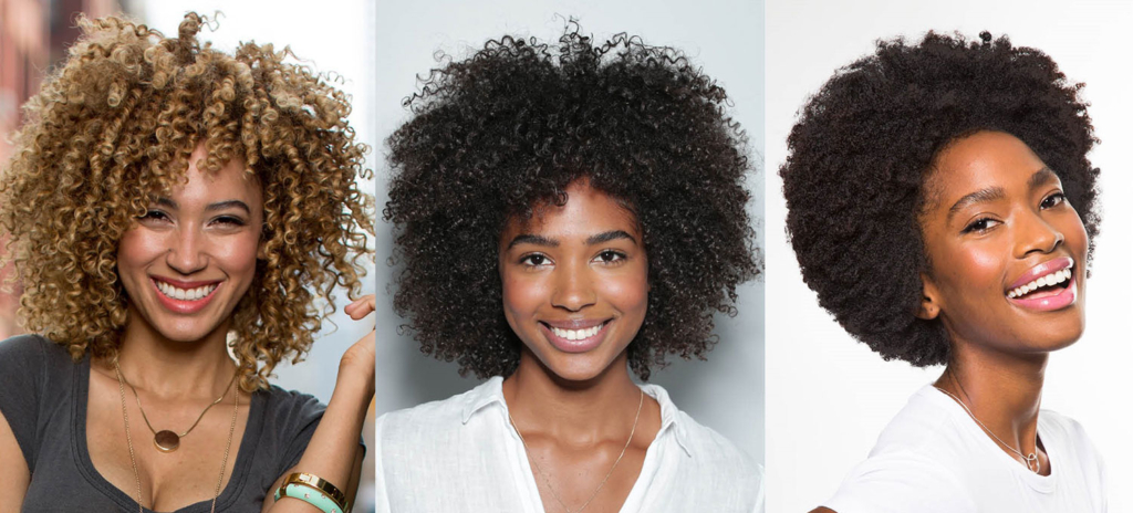 A Guide To Natural Hair Textures Devacurl Blog