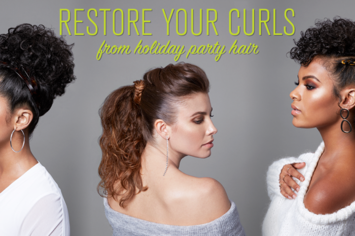 Devacurl 101 Different Ways On How To Braid Curly Hair