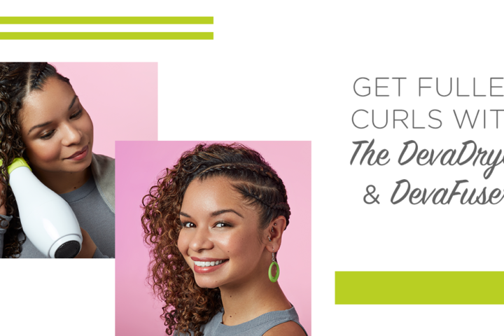 DevaCurl 101: Tips on How to Detox and Exfoliate your Scalp